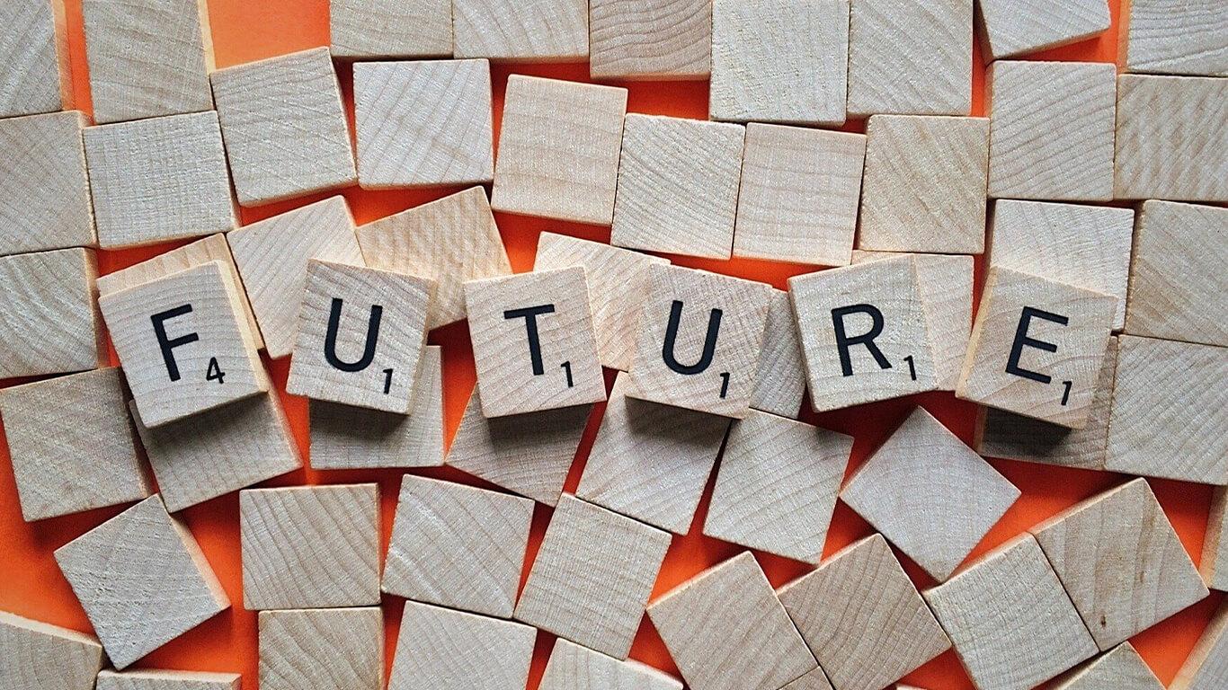 社会と未来は人が創る
