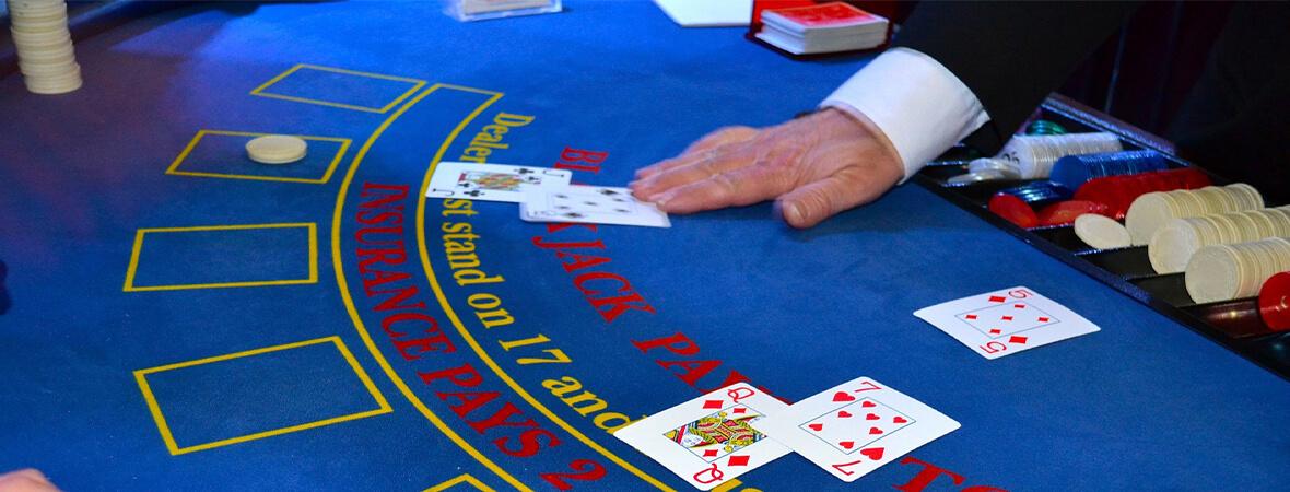 カジノスクール