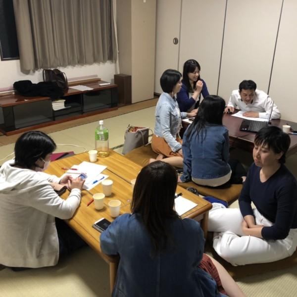 Lesson@鹿児島